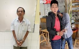 Hai cha con giả cảnh sát hình sự yêu cầu kiểm tra giấy tờ rồi cướp xe máy của người dân ở Sài Gòn