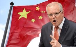 """Đối đầu căng thẳng với Trung Quốc, Úc đã khiến nền kinh tế nước nhà """"trọng thương""""?"""