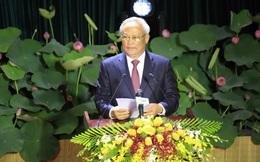 TP HCM chính thức công bố Nghị quyết thành lập TP Thủ Đức