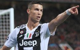 Siêu sao Ronaldo nói về chuyện giải nghệ