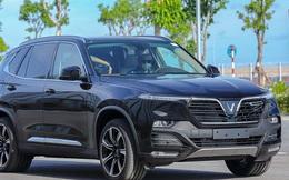 Ôtô lắp ráp áp đảo xe nhập khẩu năm 2020