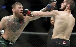 Chủ tịch Dana White muốn McGregor hạ Poirier tại UFC 257 và tái đấu với Khabib sau đó