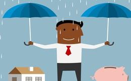 Nhân viên ngân hàng đi bán bảo hiểm: Chẳng phải ở riêng ta, tây cũng thế