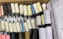 Thanh niên học lỏm chế tạo pháo trên mạng rồi sản xuất trong nhà bạn ở Sài Gòn