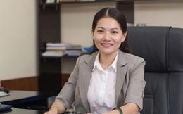 Bình Dương có nữ Giám đốc Sở Giáo dục thế hệ 8X