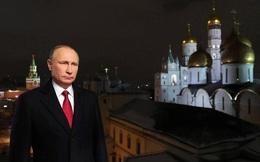 Tổng thống Nga Putin: Những khó khăn trong năm qua bằng nhiều năm cộng lại