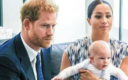 """Chương trình của nhà Meghan Markle có bé Archie góp mặt đạt thứ hạng cao nhưng bất ngờ bị ném đá vì chi tiết """"động chạm"""" Nữ Hoàng Anh"""