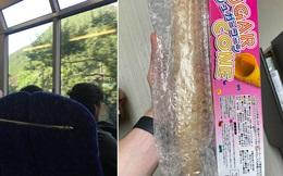 Những hình ảnh thú vị mà bạn chỉ có thể bắt gặp ở Nhật Bản, quả không ngoa khi gọi đây là 'quốc gia đến từ năm 3000' (Phần 2)