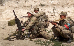 Azerbaijan lần đầu hé lộ số binh sĩ chết trong xung đột với Armenia