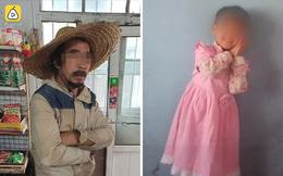 Bé gái 4 tuổi mất tích cả 1 đêm, sáng hôm sau trở về trong tình trạng nguy kịch: Bi kịch gây căm phẫn tột độ