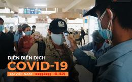 Dịch Covid-19 ngày 4/12: Nhiều sinh viên Sài Gòn về quê vì được nghỉ học; Người dân không hoang mang tự đánh giá F3, F4