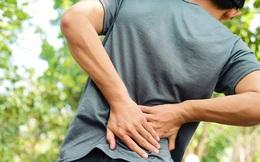 Tiểu nhiều, đau lưng có phải do suy thận?
