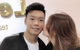 Lộ bằng chứng Thành Chung quay lại với hotgirl Uyên Kem