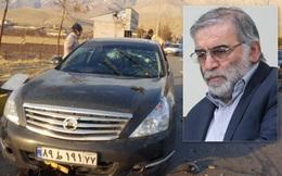 """""""Lọt tầm ngắm"""": Tại sao nhà khoa học hạt nhân Mohsen Fakhrizadeh của Iran bị ám sát?"""