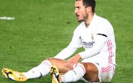"""Sốc với giá trị của """"bom tấn"""" Real Madrid: Mỗi phút ra sân mất toi một chiếc Audi Q7 2020"""
