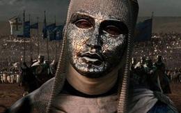 Jerusalem, vị vua kỳ lạ nhất trong lịch sử: Bệnh tật, liệt cả hai tay nhưng vẫn đánh bại cả đoàn quân trên chiến trường