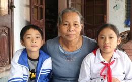Chuyện ghi ở làng vọng phu: Nước mắt người mẹ già