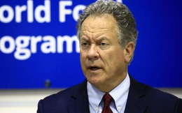 """Giám đốc WFP: Năm 2021 sẽ rất thảm khốc khi nạn đói đang """"gõ cửa"""""""