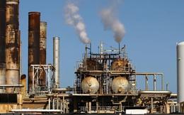 """Các """"đại gia"""" dầu mỏ thế giới sẽ tranh giành thị trường châu Á"""