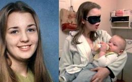 Phát đạn oan nghiệt khiến cô gái xinh đẹp mất 3/4 gương mặt và 11 năm sau, diện mạo của cô khiến ai cũng ngạc nhiên
