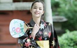 Vợ tân binh 39 tuổi của Sài Gòn FC là diễn viên Nhật Bản nổi tiếng