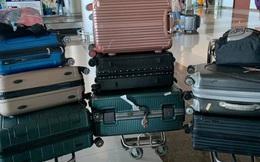Nhóm bạn đi du lịch mang tận 8 vali, 5 balo mà còn than thiếu đồ mặc, anh chàng trong nhóm lên mạng than thở được nhiều đồng cảm