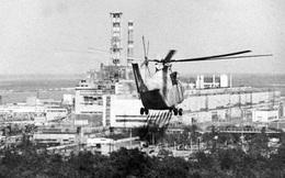 Hé mở thông tin tuyệt mật về thảm họa Chernobyl