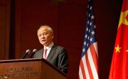 Trung Quốc nói về khả năng mở cuộc gặp thượng đỉnh Tập Cận Bình-Joe Biden