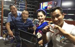 MC Nguyên Khang: Tôi phải cảm ơn anh Lại Văn Sâm và VTV đã cho tôi cơ hội ấy