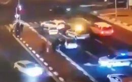 """""""Điệp viên"""" Mossad của Israel nghi bị Iran hạ sát giữa Thủ đô Tel Aviv: Đòn trả thù tàn khốc đã bắt đầu?"""