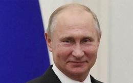 """TT Putin tự tin về thứ sẽ giúp Nga """"thống trị thế giới"""" và UAV lạ"""