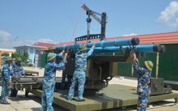 Lữ đoàn tên lửa bờ 685 làm chủ trang bị hiện đại, bảo vệ chủ quyền biển đảo