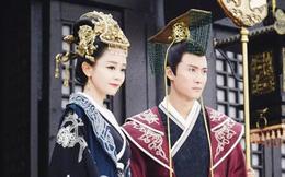 """Cặp đôi thanh mai trúc mã vốn là kẻ thù nhưng trở thành Hoàng đế - Hoàng hậu chung thủy """"1 vợ, 1 chồng"""" đầu tiên trong lịch sử Trung Hoa"""