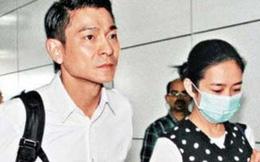 Lưu Đức Hoa gây xôn xao vì không đoái hoài đến con gái ốm nhập viện