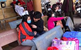 [Nóng] Thai phụ mất tích ở Bắc Ninh sảy thai từ 5 tháng, giấu gia đình vào Gia Lai xin con nuôi