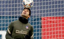 Lãnh đạo Juventus bị điều tra sau vụ chuyển nhượng bất thành của Luis Suarez