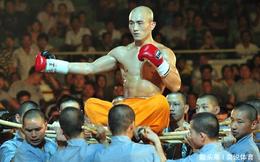 Yi Long chấp nhận lời thách đấu, môn đồ phái Triệt Quyền Đạo liền có động thái khó ngờ