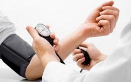 Trẻ tuổi có bị tăng huyết áp?