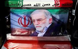 Đẳng cấp siêu hạng của lực lượng hạ sát chuyên gia hạt nhân Iran: Cao thủ sử dụng vũ khí!