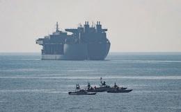 Tư lệnh Mỹ bất ngờ khen Iran hành động cẩn trọng