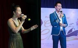 Nguyễn Phi Hùng, Võ Hạ Trâm hát gây quỹ cho miền Trung