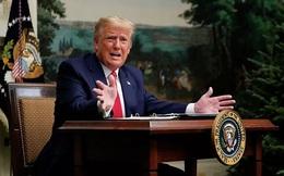 Tổng thống Trump có 'kế hoạch lớn' vào ngày nhậm chức của ông Biden