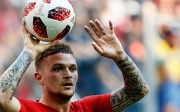 MU đang liên hệ để chiêu mộ người hùng của ĐT Anh ở World Cup 2018