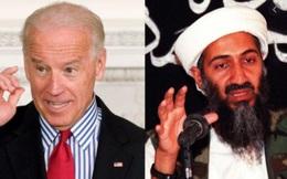 Ông Biden thay đổi câu chuyện về cuộc đột kích tiêu diệt Osama bin Laden