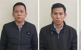 Bộ Công an khởi tố 13 bị can là kỹ sư, giám sát trong vụ án cao tốc Đà Nẵng - Quảng Ngãi