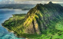 Phát hiện bể chứa nước ngọt khổng lồ nằm ở ngoài khơi bờ biển Hawaii?