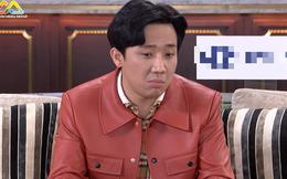 """Dương Triệu Vũ hỏi câu hỏi cực nhạy cảm, khiến Trấn Thành """"đứng hình"""""""