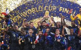 Vòng loại World Cup 2022 khu vực châu Âu: ĐT Pháp đối mặt hành trình gần 5.000 km