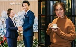 Chân dung vợ sắp cưới là doanh nhân có tiếng của Quý Bình