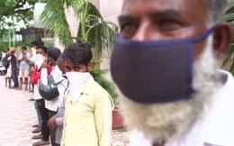 Ấn Độ: Hơn 300 người nhập viện vì dịch bệnh bí ẩn ở 'điểm nóng' COVID-19